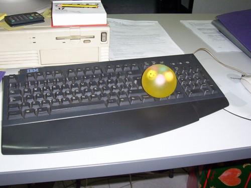 Mi teclado